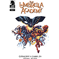 Umbrella Academy: Hotel Oblivion #5