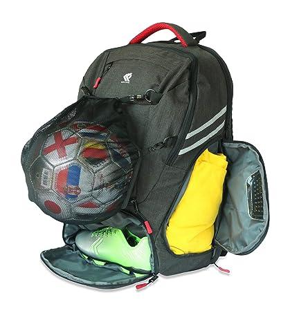 ada9c42f4d Amazon.com  RitzKitz The Ultimate Sports Bag