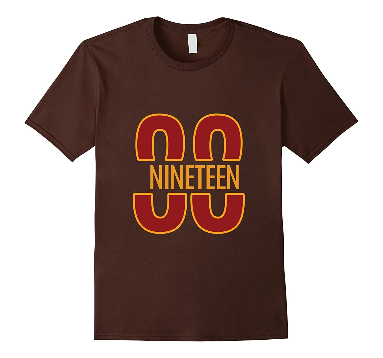 Amazing 29th Birthday T shirts for Men, Women born in 1988