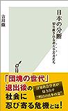日本の分断~切り離される非大卒若者(レッグス) たち~ (光文社新書)