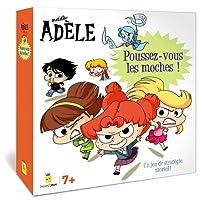 Jeu Mortelle Adèle - Poussez-vous les moches !