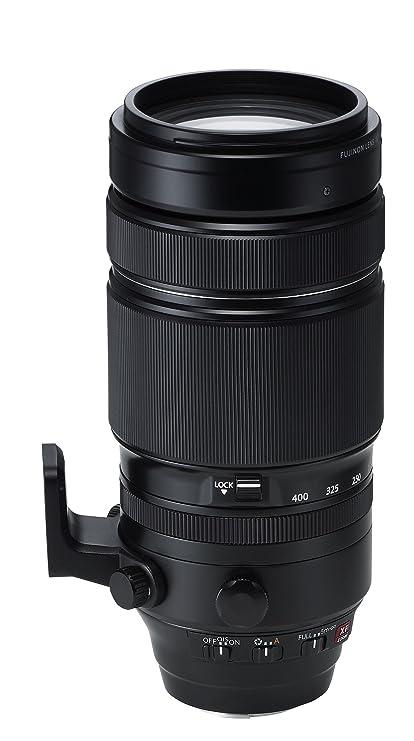 Fujifilm XF100-400mm F4.5-5.6 R LM OIS WR Objektiv