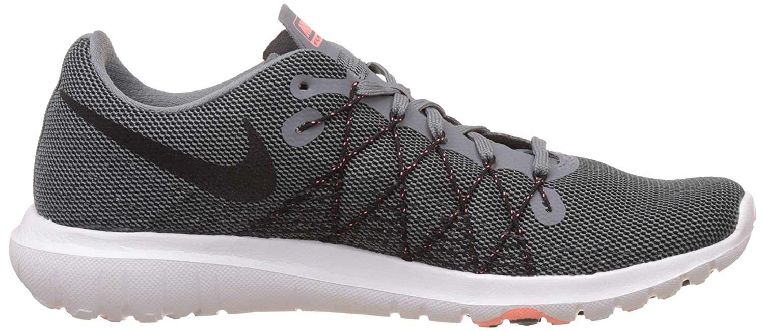 2ae258207c4 Nike Women s Flex Fury 2 Cool Grey