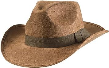 WIDMANN S.R.L. Aventurero de Vaquero del Oeste Salvajes Sombreros ...