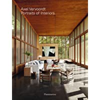 Axel Vervoordt: Portraits of Interiors (Langue anglaise)