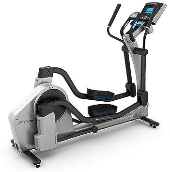 Life Fitness X7 elíptica cross-trainer con avanzada consola