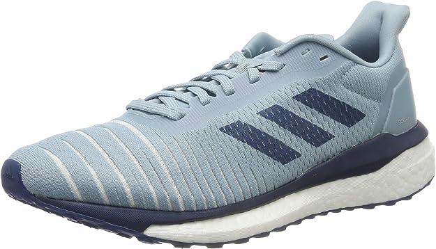 adidas Solar Drive, Zapatillas de Running para Mujer: Amazon.es ...