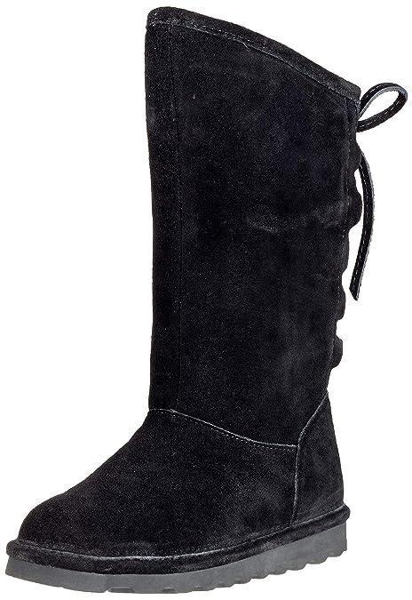 d2e6578dab2 Bearpaw Phylly - Botas Altas Mujer  Amazon.es  Zapatos y complementos