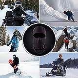 The Friendly Swede Balaclava Face Mask - Ski and