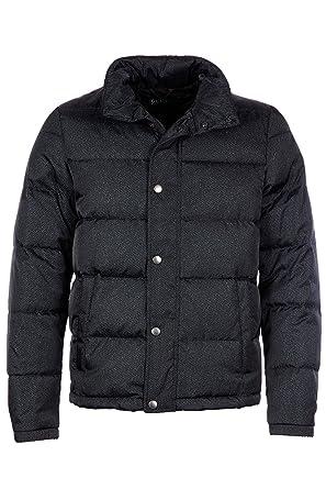 adf4f89d1ed Gucci Blouson Doudoune Homme Multipocket Noir  Amazon.fr  Vêtements ...