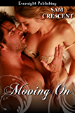Moving On (Cape Falls Book 5)