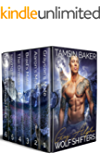 Gay Alpha Wolf Shifters: Steamy Paranormal Romance Box-set