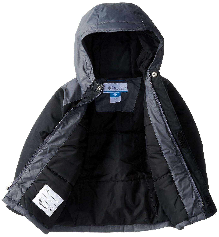 2cd7bbe88 Amazon.com  Columbia Boys  Lightning Lift Jacket  Clothing