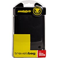 Snakebyte Travel:Bag, Transporttasche - Carrying Case, Für Nintendo