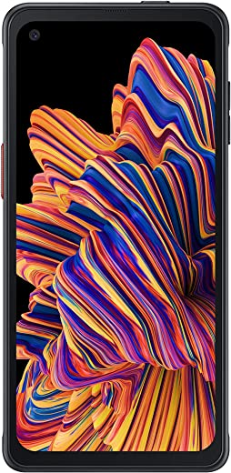 Samsung XCover Pro SM-G715UZKDXAA 4G 6.3″ 64GB 4GB RAM
