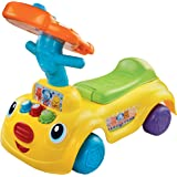 VTech Sit-to-Stand Smart Cruiser Toy
