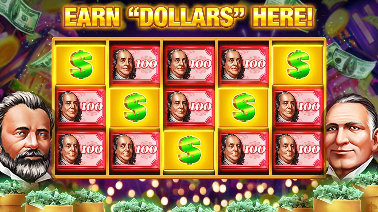 Free Slots Games With Bonus