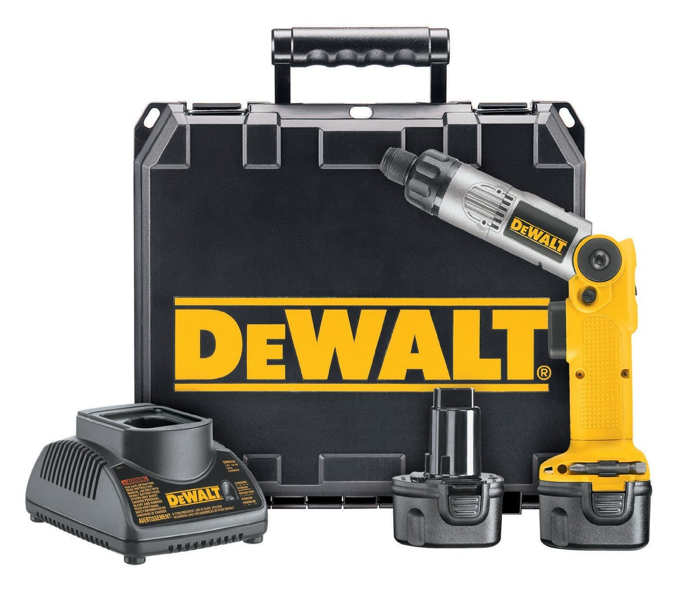 DEWALT コードレス 2ポジションスクリュードライバーキット [並行輸入品] B00I2FYQJQ