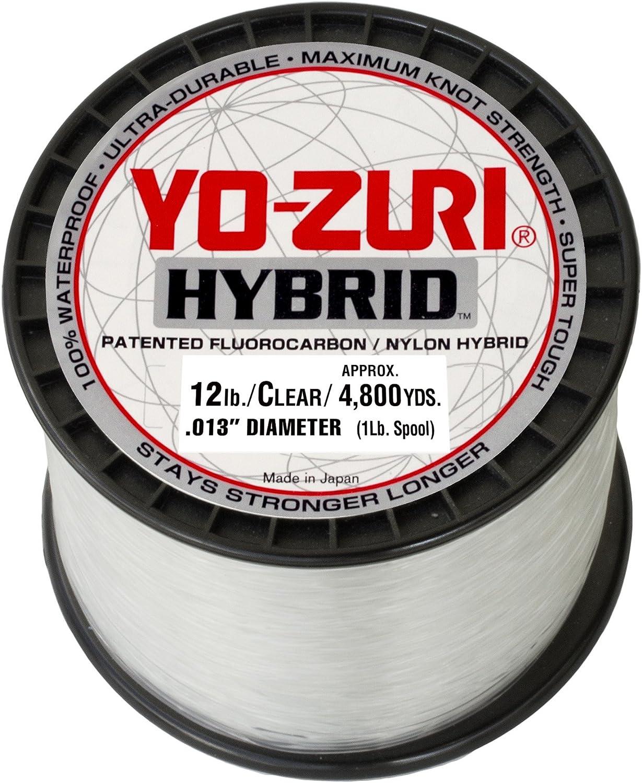 Yo-Zuri 12 HB 1P CL 12 Hb 1P Cl