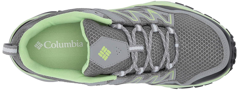 Columbia Wayfinder Chaussures de Randonn/ée Basses Femme