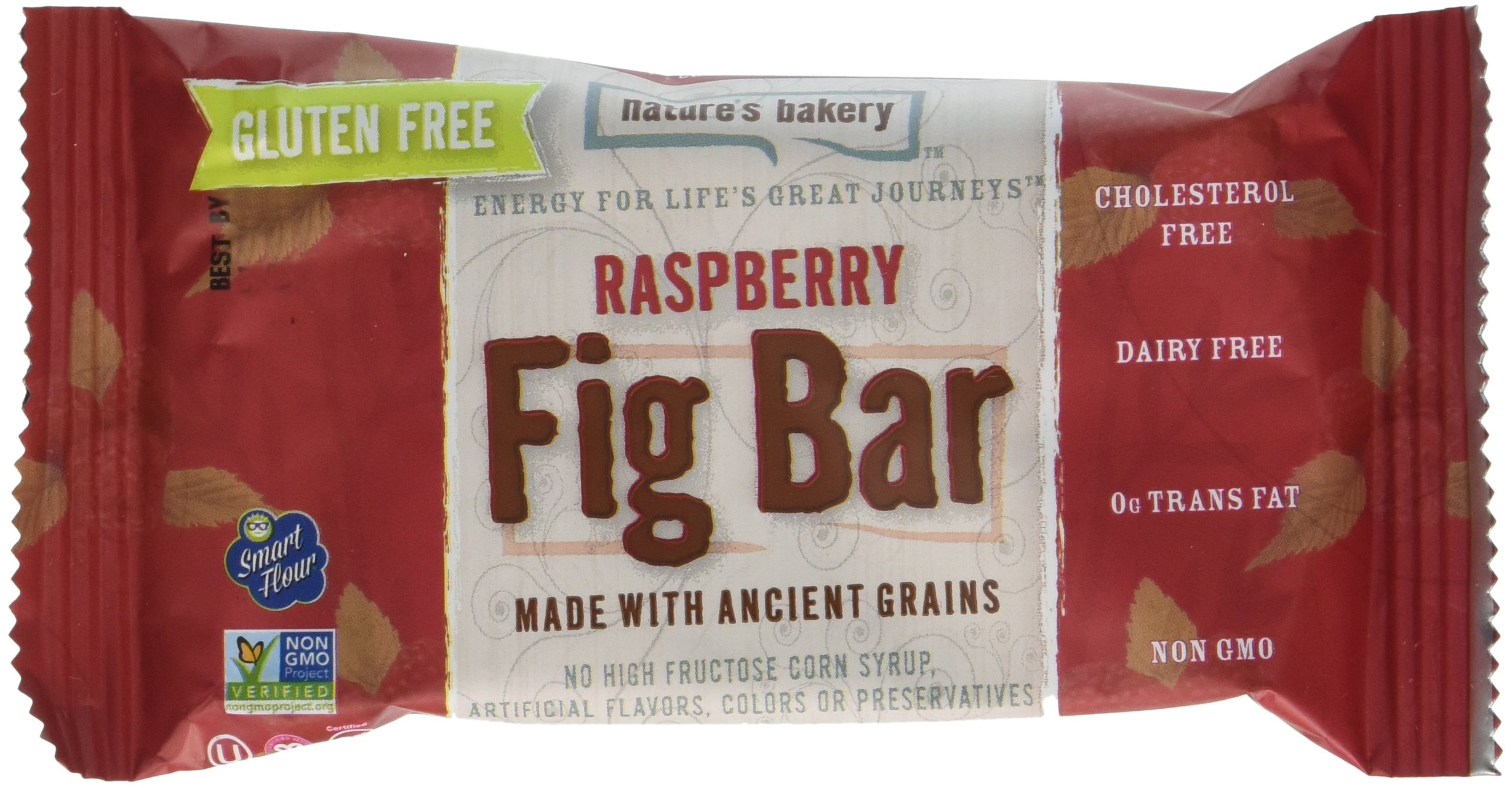 Nature S Bakery Whole Wheat Fig Bar Best Flavor