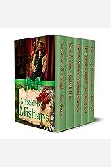 MISStletoe Mishaps: A novella collection Kindle Edition