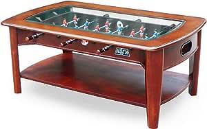 KICK Java 48″ Foosball Coffee Table