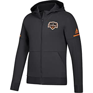 Chicago Fire adidas Anthem Full Zip Jacket Navy | Jackets