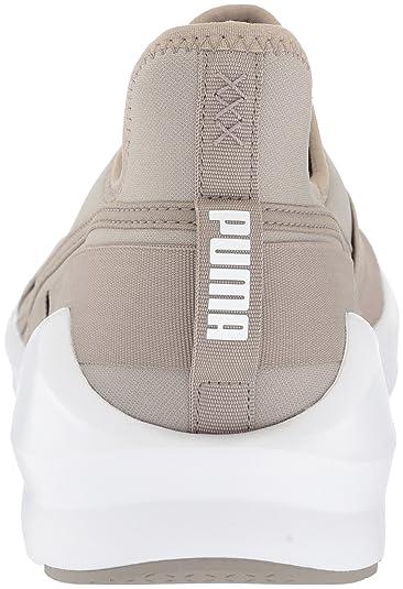 Puma PUMA Frauen heftige Slip On Schuhe, 37.5 EU, Rock