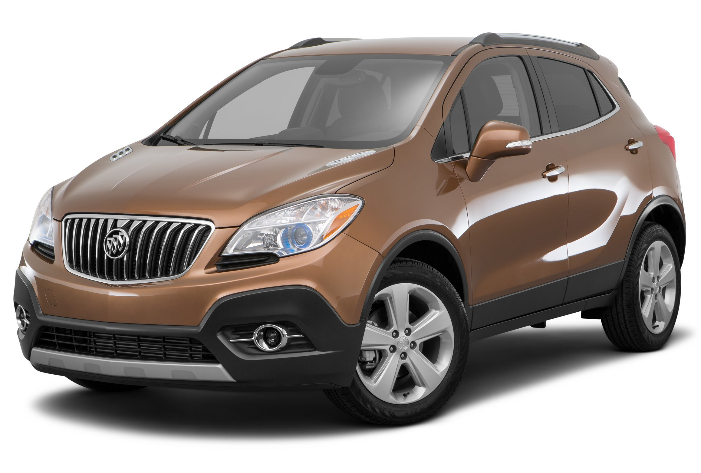 2016 Buick Encore, All Wheel Drive 4 Door ...