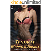Tentacle Monster Bundle: Of Creatures Filling Every Hole