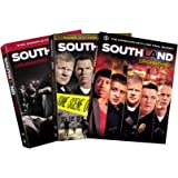 Southland: The Complete Series Boxset S1-5 (DVD)