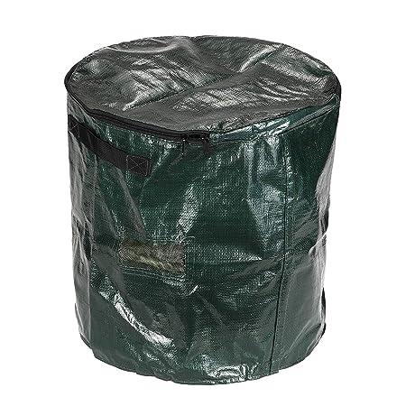 KUNSE 35L Organic Compost Bag Waste Converter Bins Eco ...