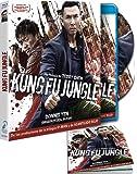 Kung Fu Jungle - Edición Coleccionistas [Blu-ray]
