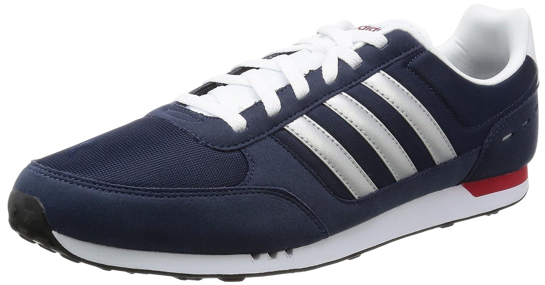 facc1ad35c ... promo code for adidas neo city racer zapatillas de deporte para hombre  41 1 3 eu ...