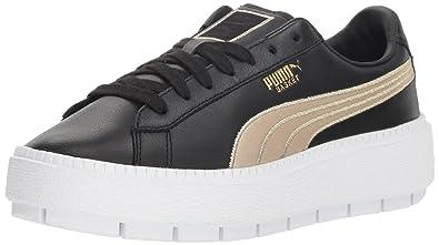 7c73125c608 PUMA Women s Platform Trace Sneaker