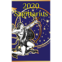 2020 Sagittarius (English Edition)