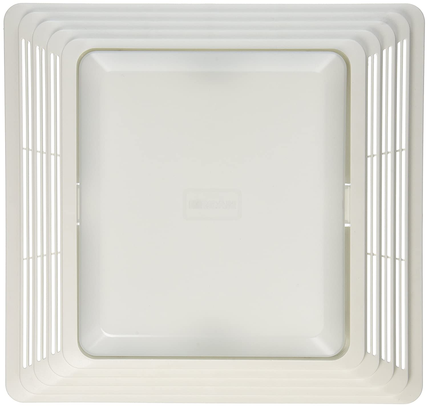 Broan S97014094 Bathroom Fan Cover Grille And Lens Ebay