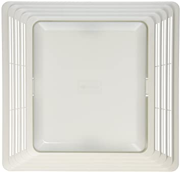 Broan S97014094 Bathroom Fan Cover Grille And Lens