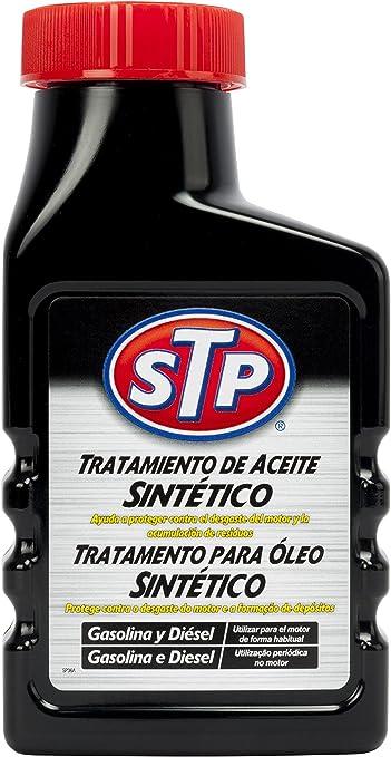 STP ST67300SP Tratamiento Sintetico Coches Gasolina Y Diesel 300 ...
