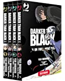 Darker than black. Un fiore nero pece: 1-4