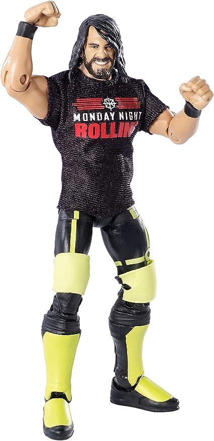 WWE Mattel Action Figure Accessory 2x Regular Ladders Elite loose
