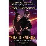 Rule of Evidence (A Paul Sinclair Novel)