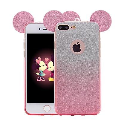mickey iphone 7 case