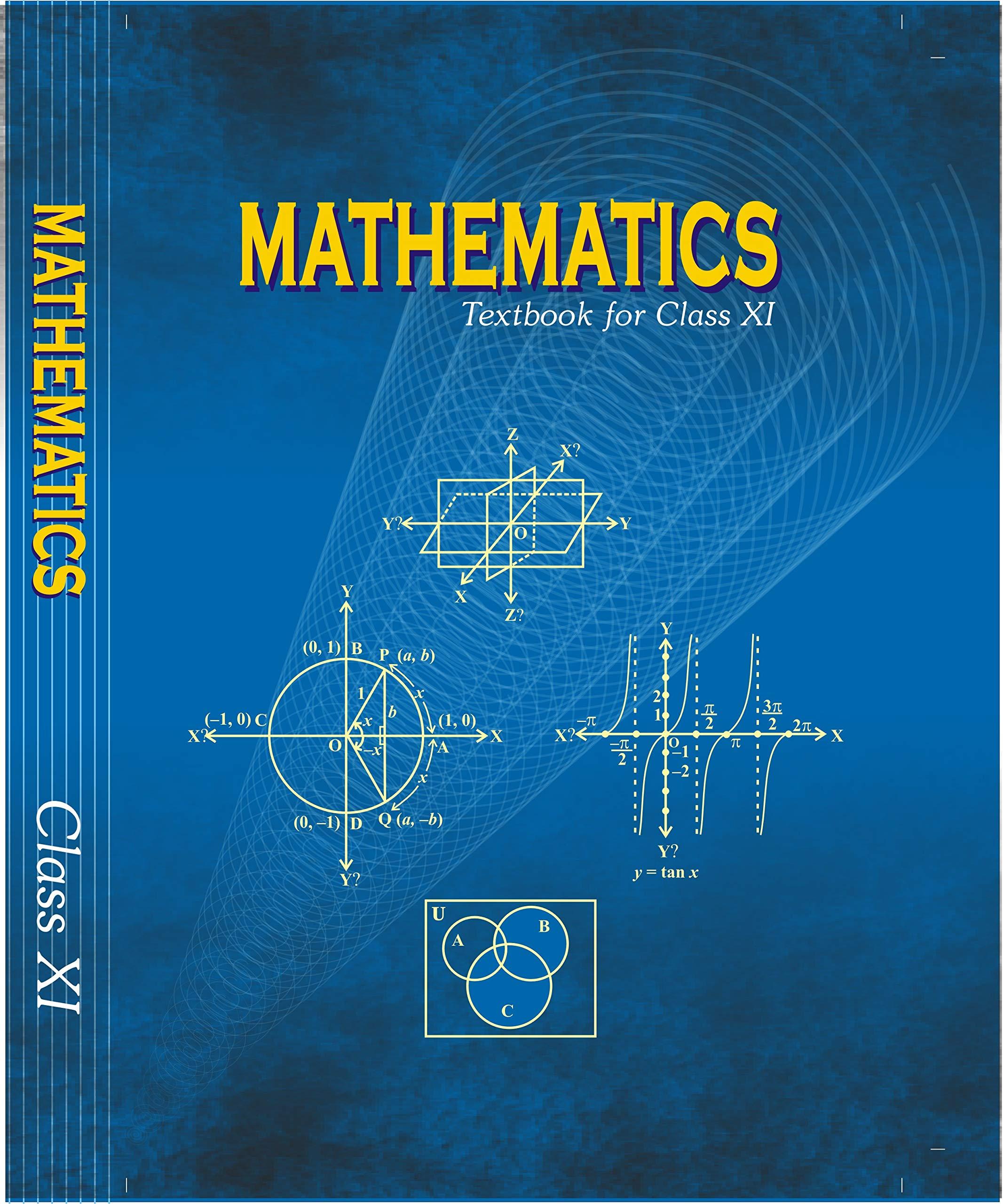 mathematics class 11