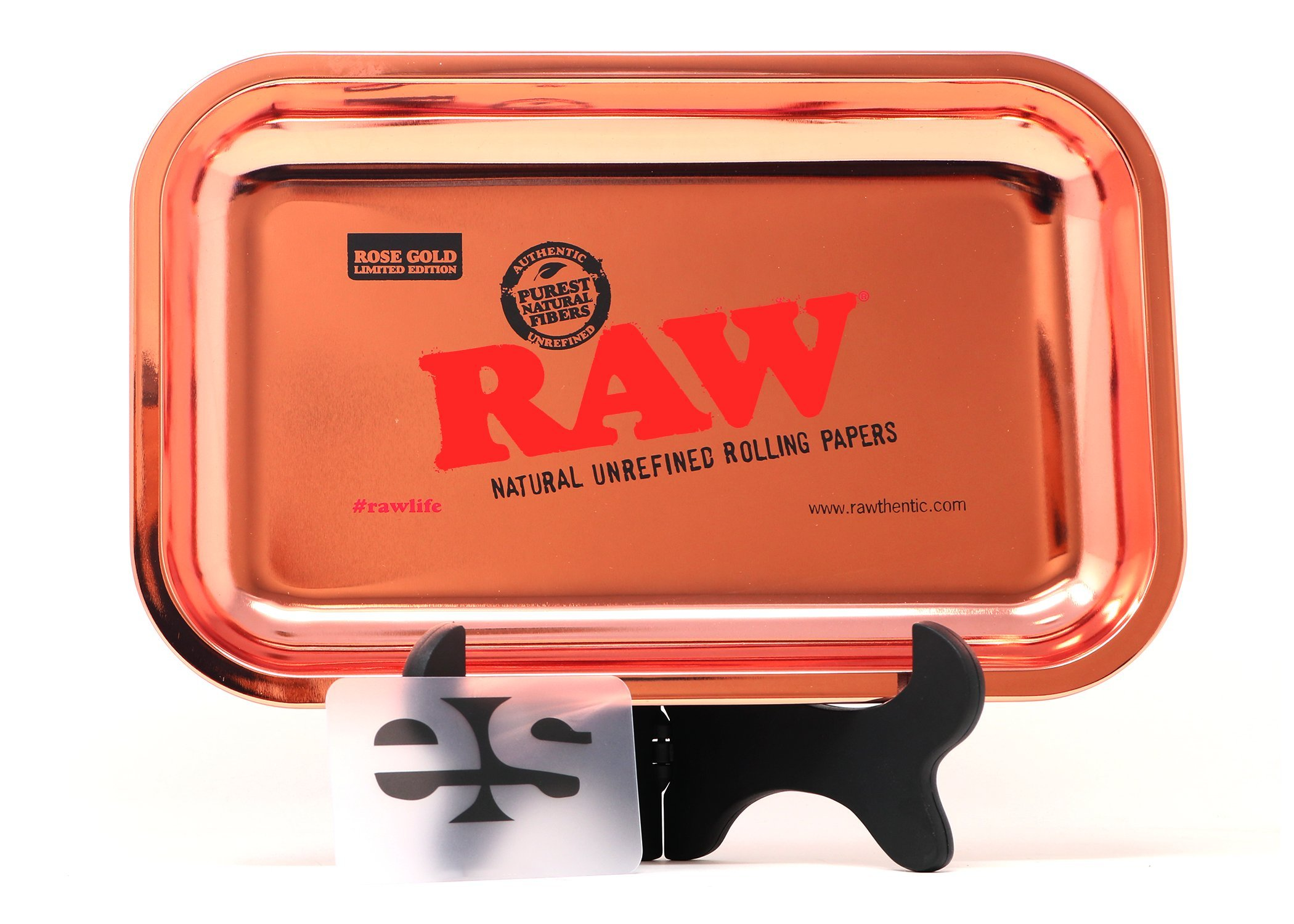 RAW Limited Edition Rose Gold Tray (Small)