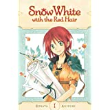 Snow White with the Red Hair, Vol. 1 (Volume 1)