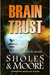 Brain Trust Kindle Edition