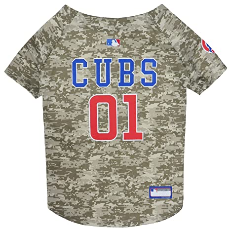 superior quality e27d4 6bc5b MLB PET Apparel. - Licensed Baseball Jerseys, T-Shirts, Dugout Jackets,  CAMO Jerseys, Hoodie Tee's & Pink Jerseys for Dogs & Cats Available in All  30 ...