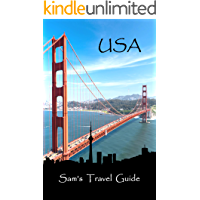 USA: Essential Travel Tips – all you NEED to know